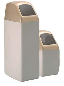 Water Softener with Lid Polyethylene