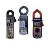 Amperimetros de tenaza