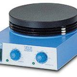 Agitador magnetico de alta potencia con calefaccion ARED