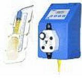 Bomba Dosificadora Automatica para control de PH