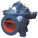 Bomba centrifuga horizontal Cerrada SERIE CP