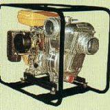 Motobomba 4pulg