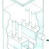 Camara cloracion decloracion