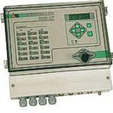 Controlador Compact V