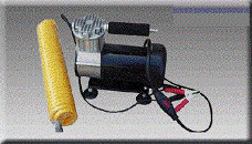 Compresor de aire Heavy Duty 12v