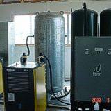 Generador de Oxigeno 50 psig de entrega