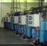 Purificador electronico de agua