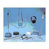Detector de Tuberia Universal y Geofono