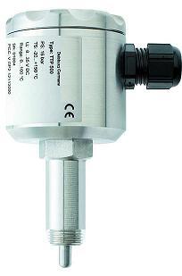 Sensor TTP 500