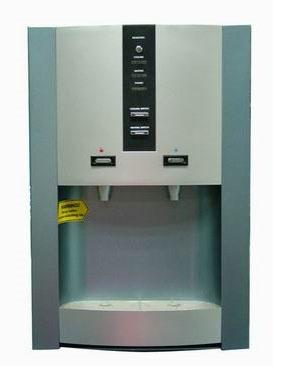 Dispensador con Compresor - Agua Fria y Caliente
