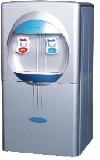 Dispensador de agua para conexion a la red de agua
