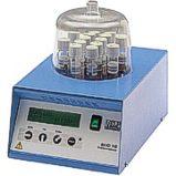 Termorreactor con microprocesador para el control de la temperatura y tiempo de reaccion