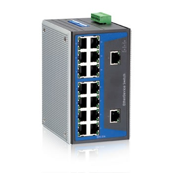 EDS 316   Switch Ethernet Industrial