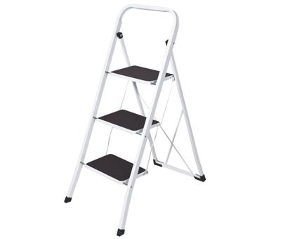 Escalera metalica aguamarket for Escalera metalica plegable precio