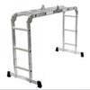 Escalera aluminio articulada