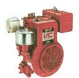 Motor Bencinero de 16 HP