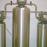 Filtros retrolavables automaticos