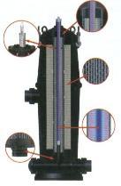 Sistema de filtracion y envio especial