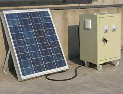 Panel Fotovoltaico 400 watts