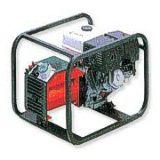 Generador Electrico Trifasico Honda G7000H 6.3 Kva/380V