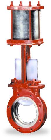 Valvula de Compuerta de Accionamiento Electrico