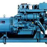 Generador Electrico 142 Kva