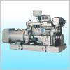 Generador diesel marino 1500 rpm