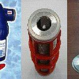 Sistema de Purificacion y Tratamiento de Agua Potable