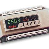 Sistema de Monitoreo Con Display