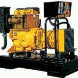 Generador Diesel 25.1 Kva