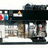 Generador Diesel Trifasico 6 Kva