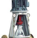 Bombas centrifugas de construccion vertical