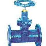 Resilient Seated Gate Valve flaged ends