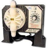 Bomba Dosificadora Diafragma 1.5 Litros por Hora