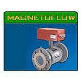 Medidor de Caudal Electromagnetico MAGNETOFLOW 7500P