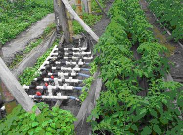 Fosa septica prefabricada aguamarket - Productos para fosas septicas ...