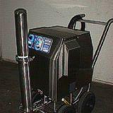 Equipo ozono portatil M18