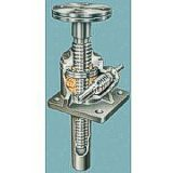 Machine Screw Actuators  Inch