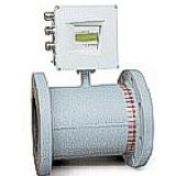 Medidor de Caudal Electromagneticos