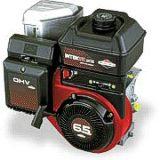 Motor Bencinero de 6 5 HP Intek