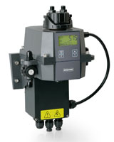 Compact System for Measurement of Turbidity