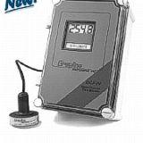 Monitor Ultrasonico de Caudal en Canal Abierto