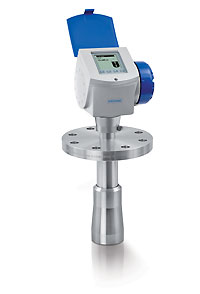 Radar Liquid Level Meter