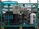 Osmosis Inversa 25000 litros/hora
