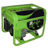 Gasoline of Generator