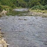 sitios para pisciculturas e hidroelectricas
