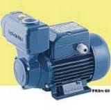 Electrobomba Autocebante con Rodete Periferico 0 5 Hp