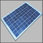 Panel Fotovoltaico 20 Wp