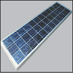 Panel Fotovoltaico 50 Wp