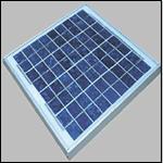 Panel Fotovoltaico 10 Wp